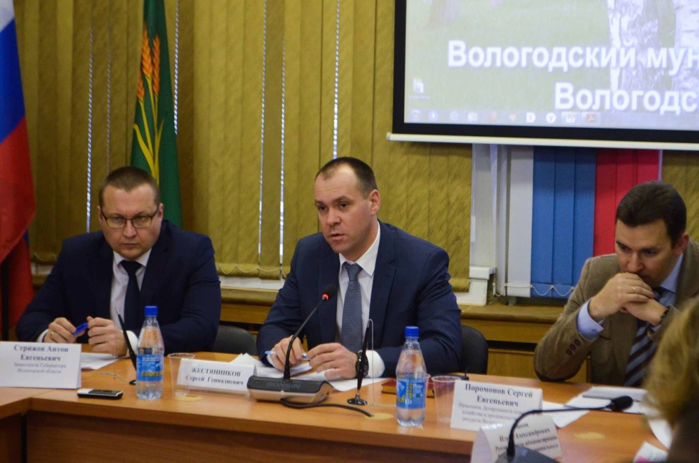 В Вологодском районе построят две фермы за 450 млн рублей