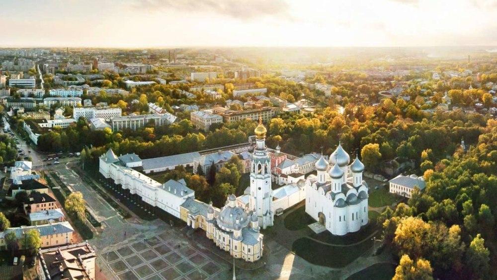 В начале июня Вологда станет площадкой для российско-американского диалога