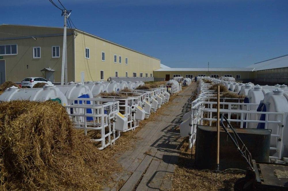 450 млн рублей вложат в три крупных инвестпроекта в Вологодском районе