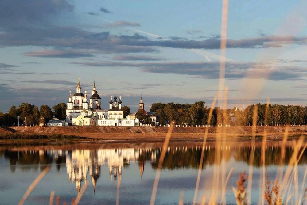 Мультфильм о Вологодской области стал призером международного фестиваля «Свидание с Россией»
