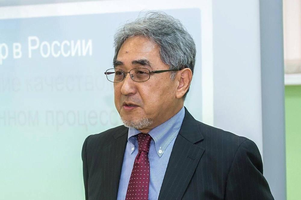 Лектор из Японии расскажет о контроле качества в производственном процессе на площадке ВоГУ
