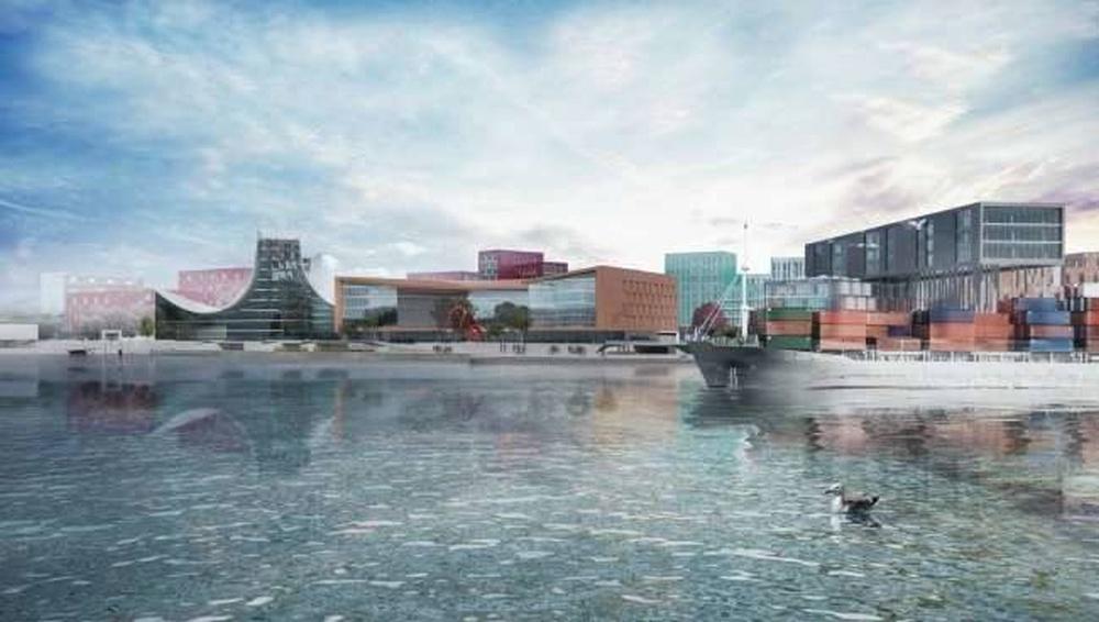 Вологодская область получит свыше 434 миллионов рублей на реализацию проекта «Русские берега»