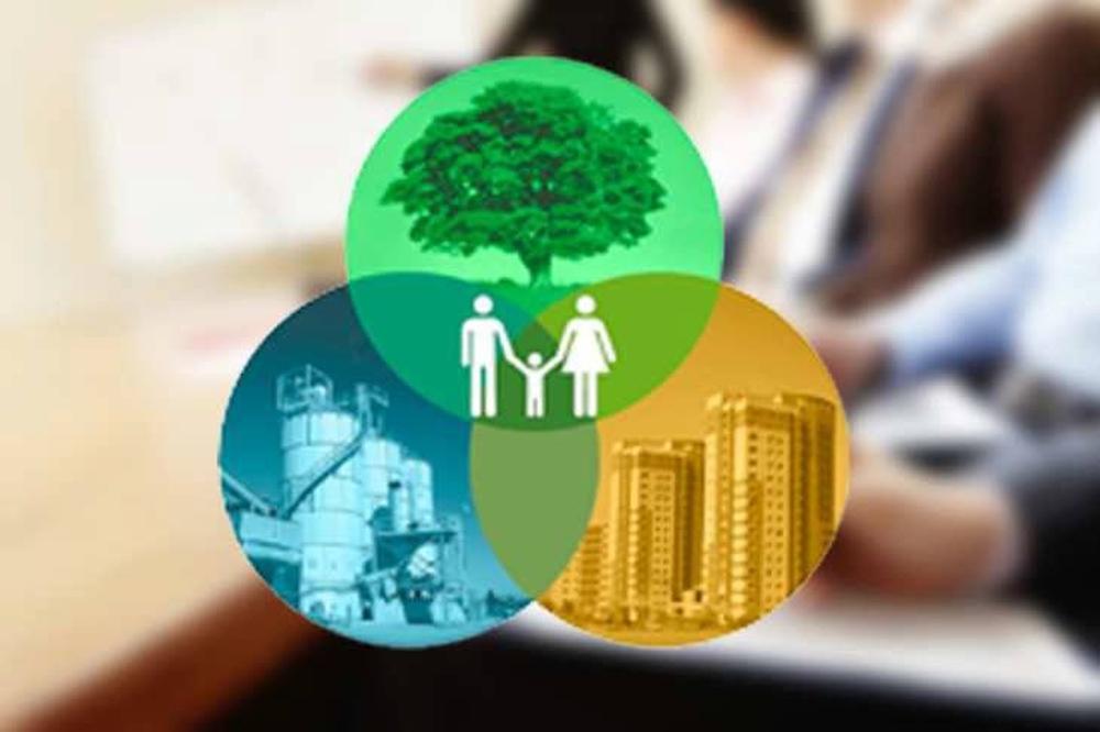 Объявлен прием заявок на ежегодную общественную премию «Регионы – устойчивое развитие»