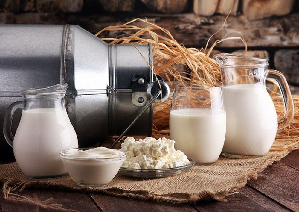 Молочную продукцию будет производить новый резидент ТОСЭР  «Череповец»