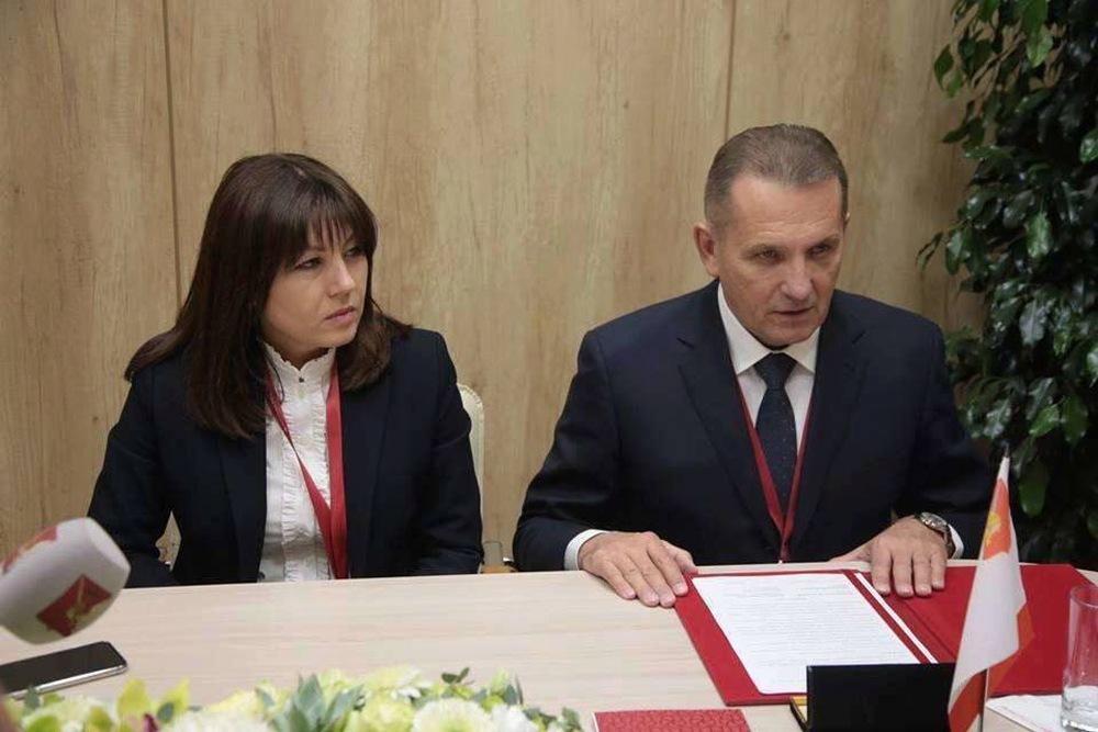 Новый завод по производству плит ДСП и клееной фанеры появится в поселке Вохтога Вологодской области