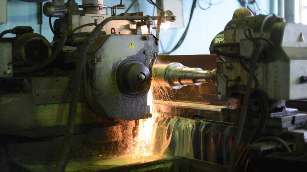 Отраслевых гигантов России снабжает своей продукцией металлообрабатывающее предприятие Вологды