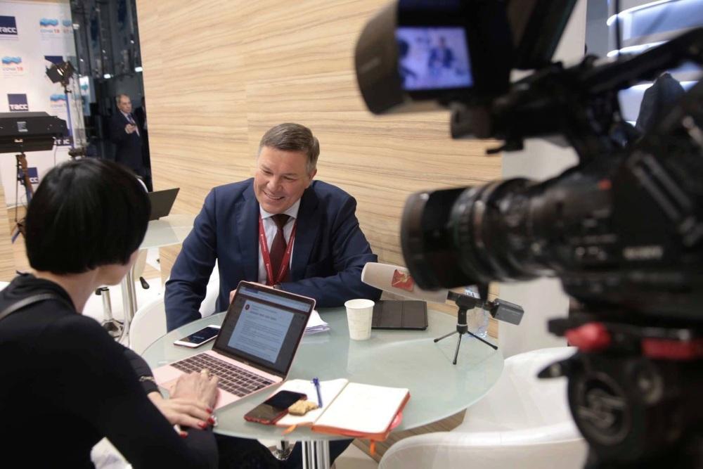 Строительство первого в России завода CLT-панелей начнется в 2019 году