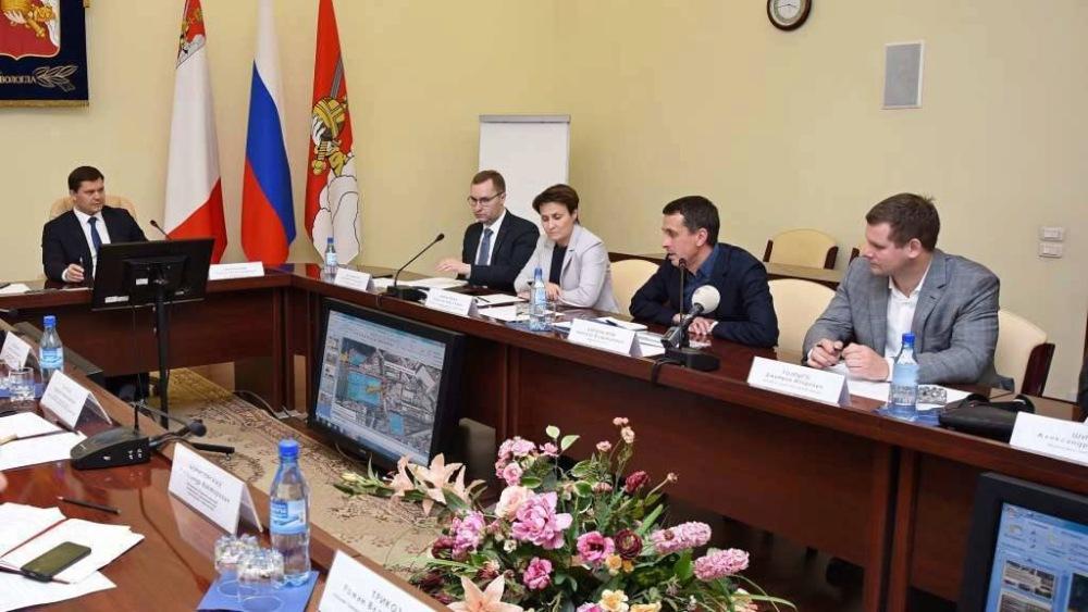 Первый технопарк по производству пиломатериалов может появиться в Вологде