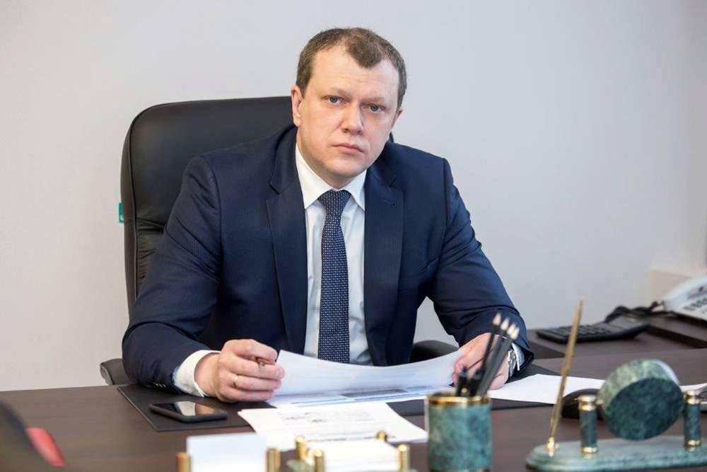 От вологодского бизнеса ждут предложений по улучшению инвестиционного законодательства региона