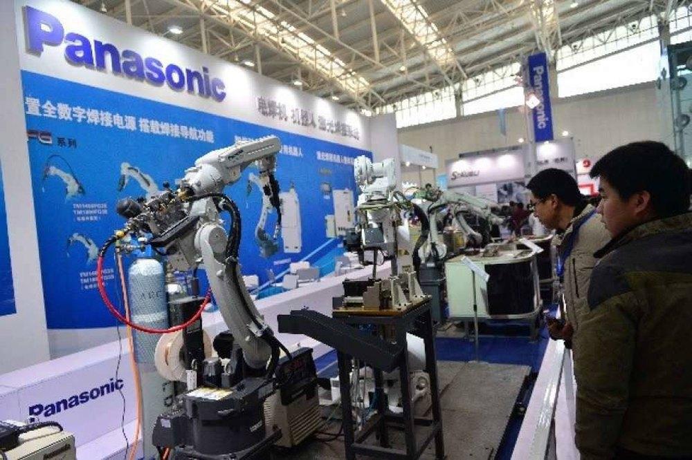 Крупнейшая промышленная выставка «CIEX 2019» пройдет 7-10 марта 2019г в Китае
