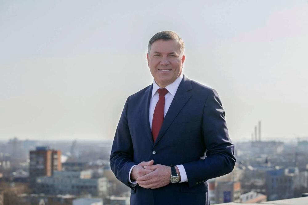 Вологодская область в 2018 году увеличит экспорт на 20%