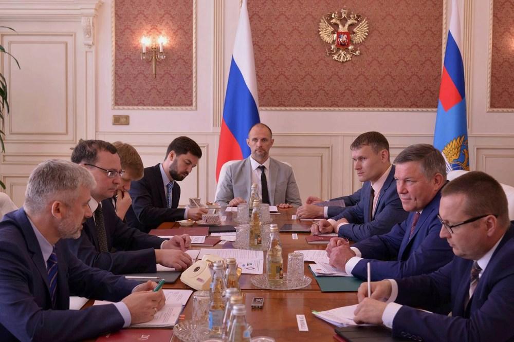 Более 2,5 тысяч километров дорог Вологодской области будет приведено в нормативное состояние к 2024 году