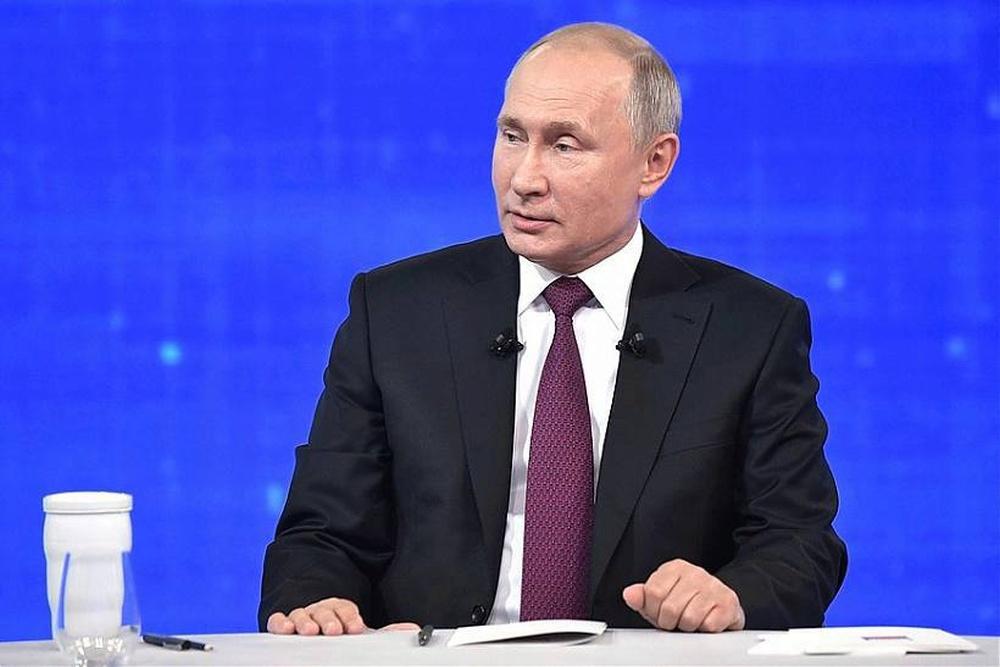 Владимир Путин назвал «Вологодское масло» одним из самых популярных брендов страны