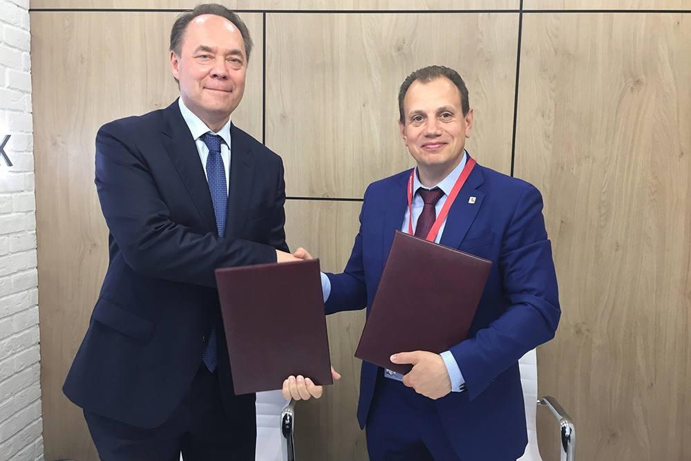 Вологодская область и Чехия планируют проводит совместные научные исследования