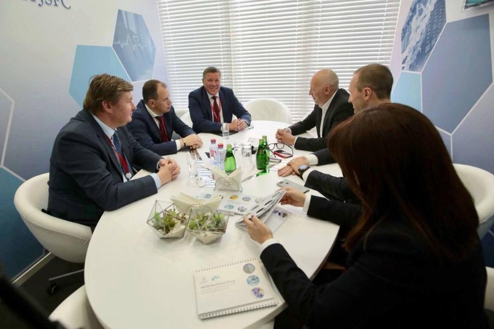 В Вологодской области будет построен комбинат по производству CLT-панелей