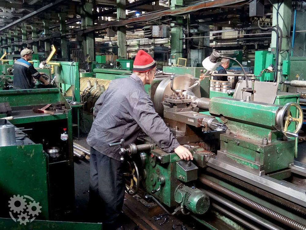 Предприятие по производству металлоконструкций из Череповца получило финансовую поддержку с помощью Центра гарантийного обеспечения МСП