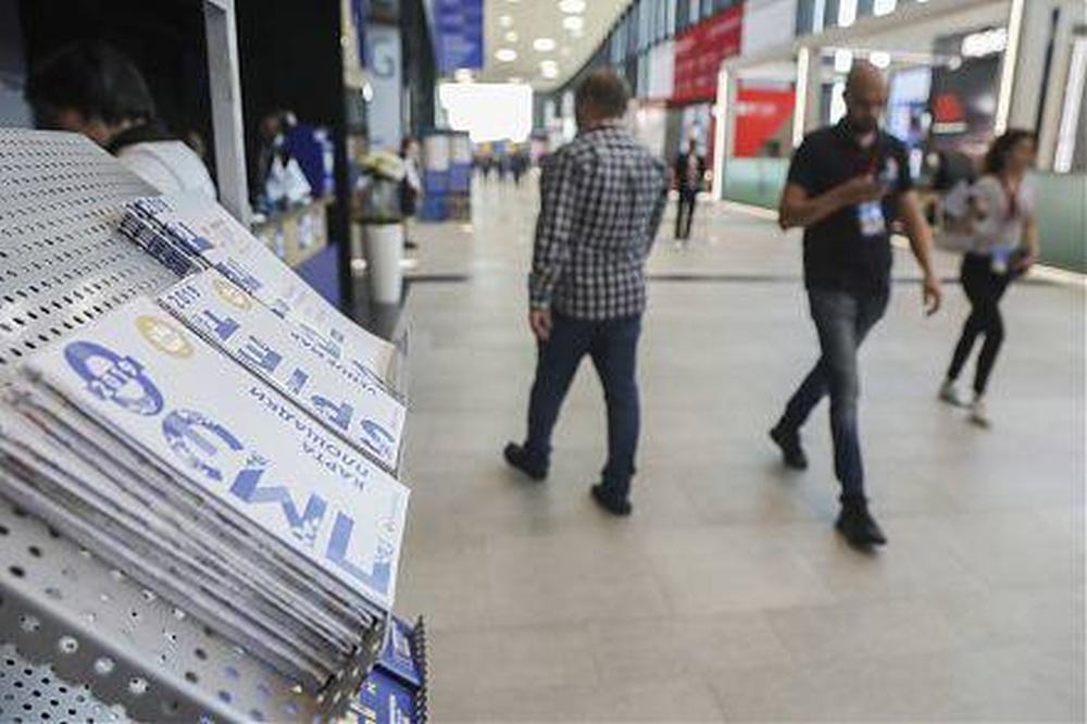 Вологодская область по итогам ПМЭФ-2019 привлекла в экономику региона 20 миллиардов рублей