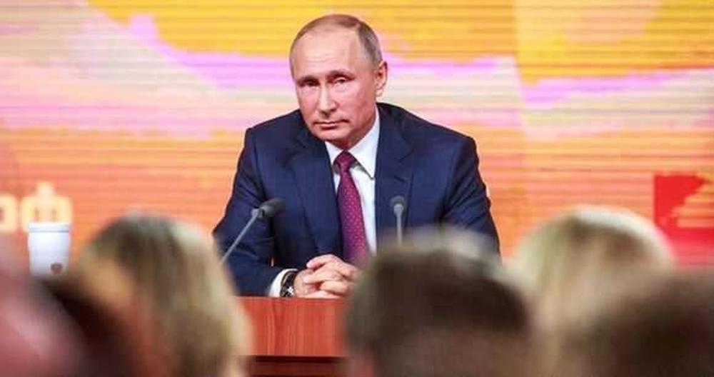 Владимир Путин: «Льняное производство всегда было гордостью России»